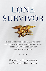 ML Lone Survivor book