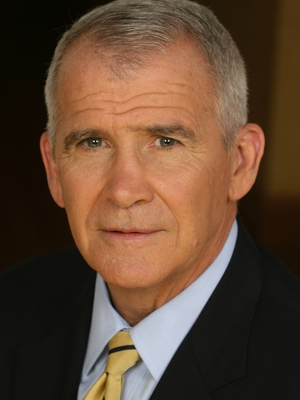Oliver North headshot